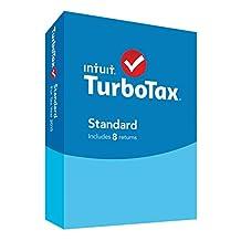 TurboTax Standard 2015