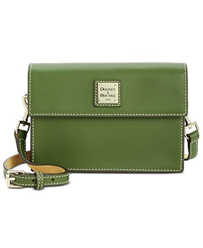 amp; Flapover Beacon Bourke Small Olive Dooney Crossbody gxqdUnd5