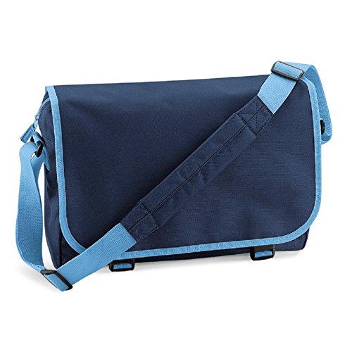Ciel Sacoche Bleu Bleu Marine Bleu Bagbase Yq4Xzw