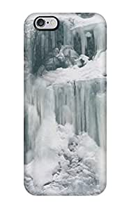 For Iphone 6 Plus Fashion Design Winter Earth Case-JXEviHz1980ipzaC