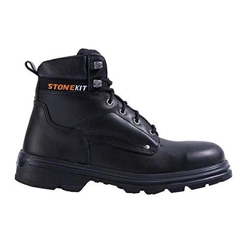 Enjauneert Strauss Strauss 8P93.48.9.45 Bob Chaussures de sécurité  magasin d'offre