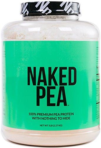 Pea Protein Powder - 6
