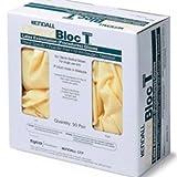 Chemobloc T Latex Glove Medium Nonsterile, 100 ea