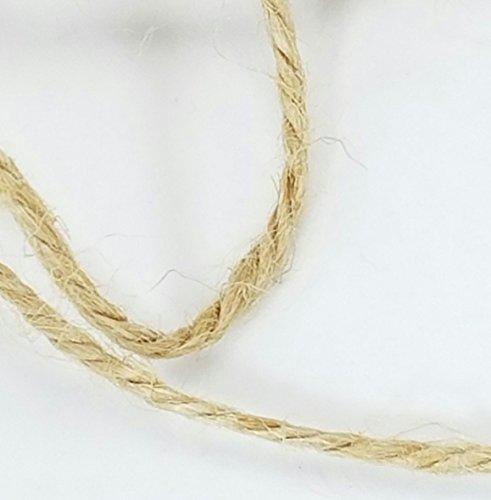Jute-Twine-String-Rope-Arts-Crafts-Supply-3-Ply-Heavy-Duty-Hemp-Material-700-Feet-2-rolls