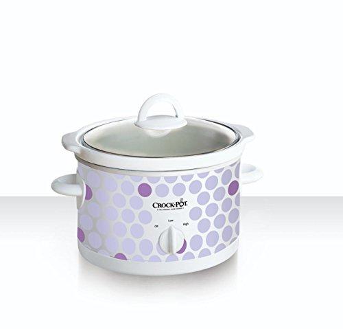 crock pot stoneware slow cooker manual