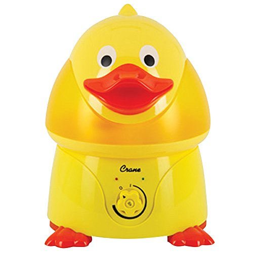 Crane-Adorable-Ultrasonic-Cool-Mist-Humidifier-with-21-Gallon-Output-per-Day-Duck