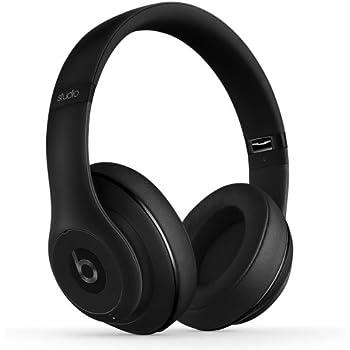 Beats Studio Wireless Over-Ear Headphone - Matte Black