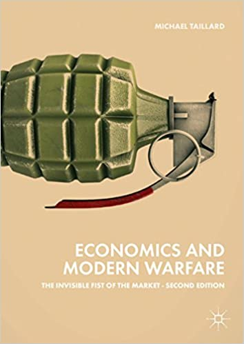 Economics and Modern Warfare 2E