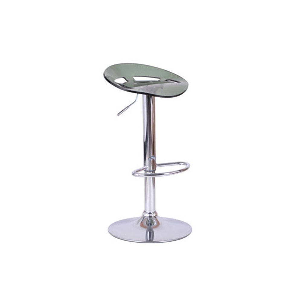3 Nationwel@ Bar Chair - Simple Fashion Counter Chair Lift Acrylic Bar Chair Bar Chair Bar Stool Bar Stool Swivel Chair (Multicolor Optional) (color   9)