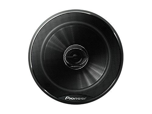 2 Way 40w Car Speakers (Pioneer TS-G1645R 6.5 inch (16 cm) 2-Way Speaker)