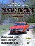 Pontiac Firebird Restoration Guide 1967-1969