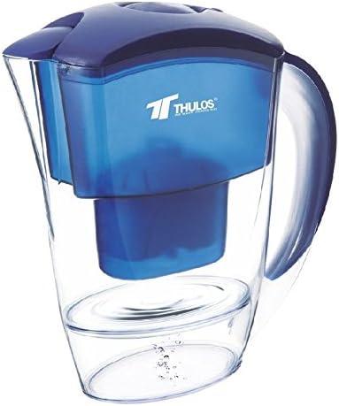 Thulos - Jarra Purificadora De Agua: Amazon.es: Hogar