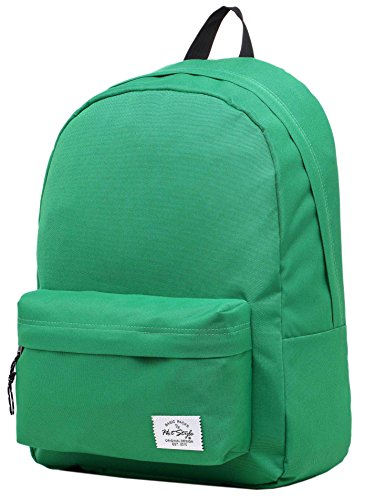 External Compartment Pocket Color (SIMPLAY Classic School Backpack Bookbag | 17
