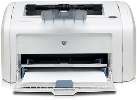 Amazon.com: HP LaserJet 1018 Printer (cb419 a # ABA ...