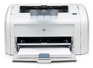 HP Impresora HP Laserjet 1018 - Impresora láser: Amazon.es ...