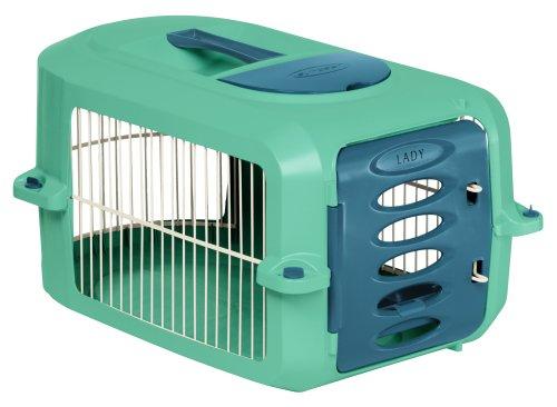 Suncast 19-Inch Pet Carrier Round, My Pet Supplies