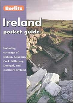 Ireland Berlitz Pocket Guide
