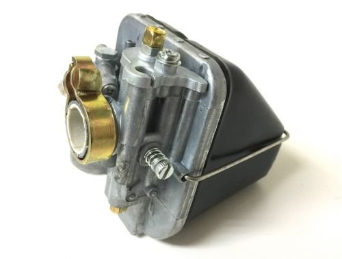 Streetparts24 Carburateur de 12 mm pour moto/mobylette, AV7 AV 7 N150 VL 50