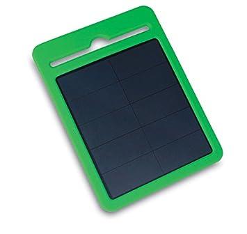 Cargador solar para móviles, Smartphone con batería 3000 mAh ...