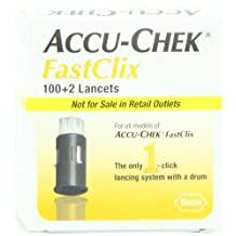 Accu Chek Lancets 102 ct (Pack of 1)