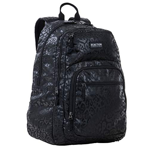 """Kenneth Cole Reaction Dual Compartment 16"""" Laptop & Tablet Backpack"""