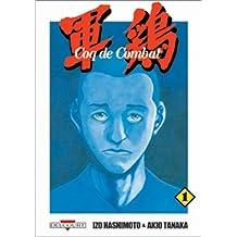 COQ DE COMBAT T01