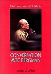 Conversations avec Ingmar Bergman