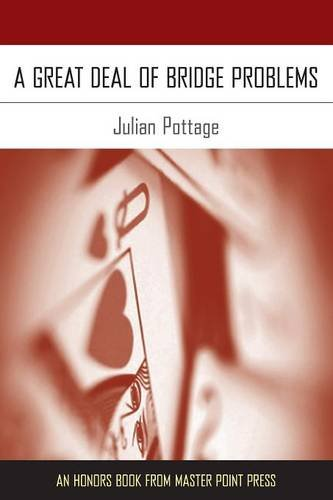 Download A Great Deal of Bridge Problems pdf epub