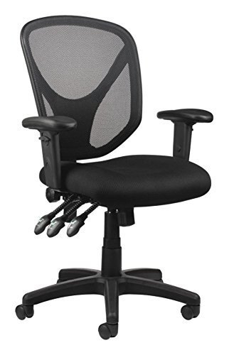 TUL MFTC 200 Multi-Function Super Task Chair