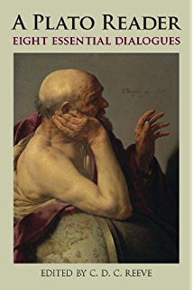 Aristotle nicomachean ethics cambridge texts in the history of a plato reader eight essential dialogues hackett classics fandeluxe Gallery