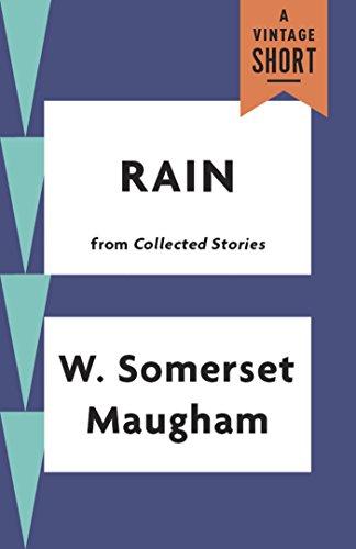 (Rain (Kindle Single) (A Vintage Short))