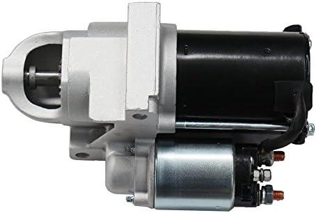 For Chevy Starter 3HP High Torque New Mini for Chevrolet 305 350 454 SBC  BBC engine Racaing PRGM Starter motor 168 Tooth 12V 9000860