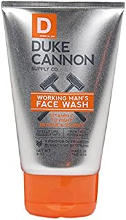 product image for Duke Cannon - Working Man's Face Wash by Duke Cannon