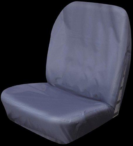 Cosmos HDC 53002 - Funda de asiento para tractor, resistente, color gris Cosmos Motor Accessories Ltd