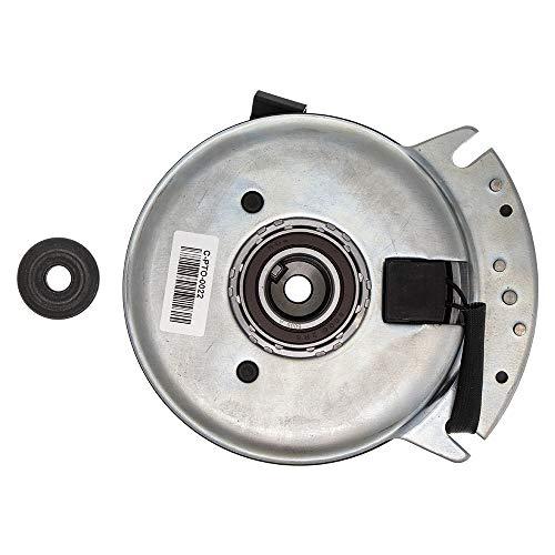 8TEN Electric PTO Clutch for Craftsman Cub Cadet MTD Troy-Bilt Warner 1864 2086 2176 Replaces 717-3403 917-3403 5218-6