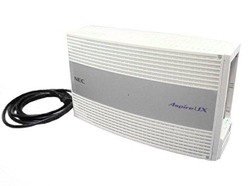 日本電気(NEC) Aspire UX 基本モジュール 主装置 IP5D-3KSU-B1 B0799F9W8F