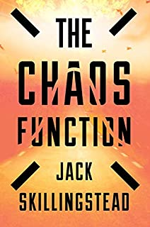 Book Cover: The Chaos Function