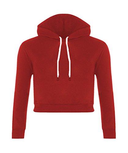 [해외]Plumsika 짧은 스웨터 자켓 자르기 탑 후드/Plumsika Short Sweater Jacket Crop Top Hoodies
