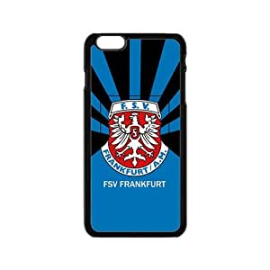 GKCB Fsv Frankfurt Brand New And Custom Hard Case Cover Protector For Iphone 6