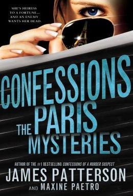 The Paris Mysteries Confessions (Hardback) - Common