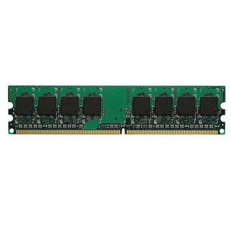 (ELECOM 512MB Memory for desktop PC DDR2-SDRAM 240pin DIMM ET667-512M (Japan)