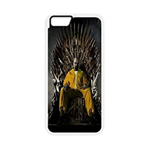 """High Quality -ChenDong PHONE CASE- For Apple Iphone 6,4.7"""" screen Cases -Breaking Bad Pattern-UNIQUE-DESIGH 16"""