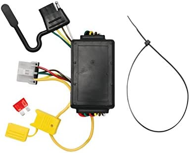 Amazon.com: Reese 118249 OEM Tow Package Wiring Harness: Automotive | Reese Trailer Wiring Harness |  | Amazon.com