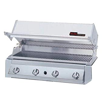 Amazon.com: Grill GJK Series - Parrilla de gas natural ...