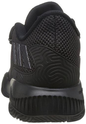 Pantofola Adidas B72746 Nera Nera / Nera