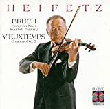 Bruch%3A Concertos No%2E1 %2F Scottish F