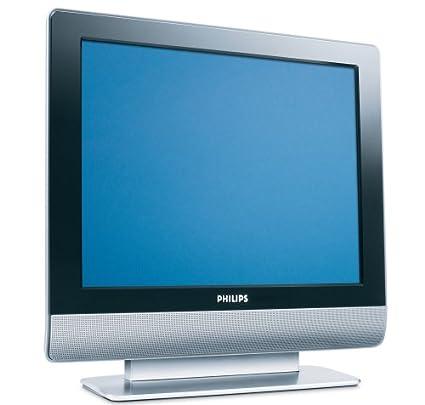 Philips 20PF5120 20 Inch Flat LCD TV