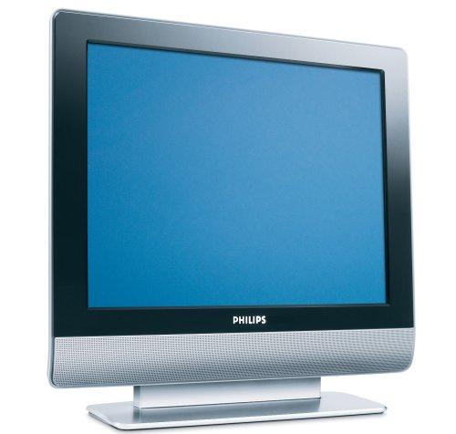 Philips 20PF5120 20-Inch Flat LCD TV - Tv Philips Lcd