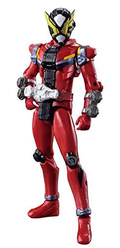 Bandai Kamen Rider Zi-O RKF Rider Armor Series Kamen Rider Geiz Action Figure