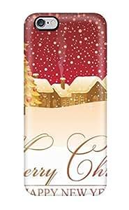 CRLnkFX9297bmjAV JeffBDunbar Merry Christmas Festival Feeling Iphone 6 Plus On Your Style Birthday Gift Cover Case